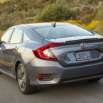 Honda Civic 2016 ra mat vao thang 11