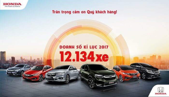Honda Viet Nam ban o to nhieu ky luc trong [...]</p><div class=