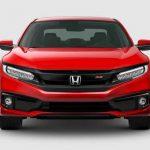 Honda Civic 2019 – Nâng cấp để thống trị